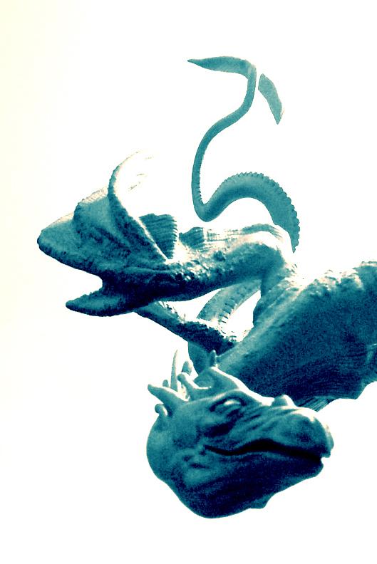 Dragon Art Washout Nekton