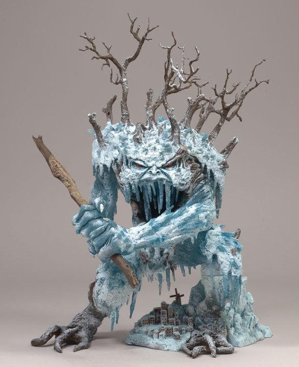 mcfarlanes jack frost