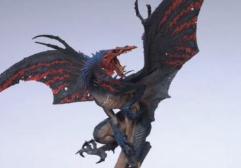 McFarlane's Scavenger Dragon