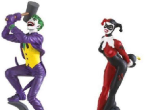Joker Chess Piece